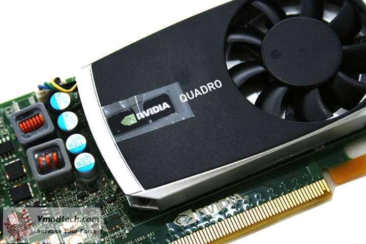 mg 3544 PNY QUADRO 600 1GB GDDR3 Review