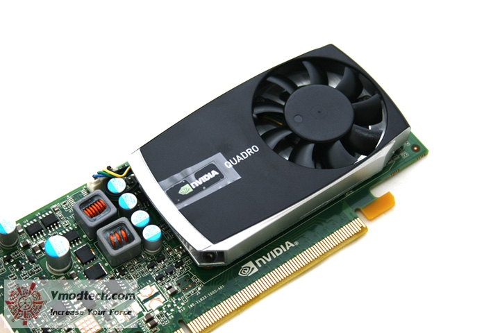 mg 3545 PNY QUADRO 600 1GB GDDR3 Review