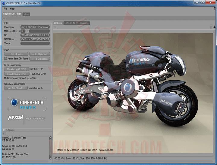 c10 msi 990FXA GD80 AMD 990FX Motherboard Overclock Results