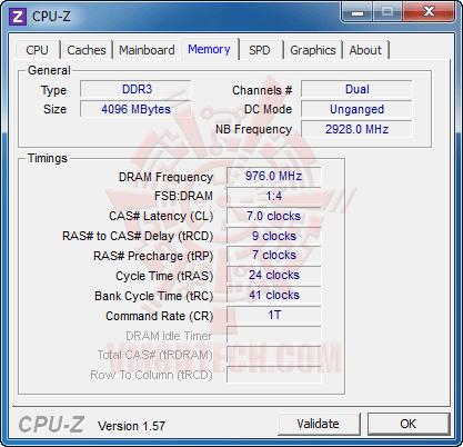 c4 msi 990FXA GD80 AMD 990FX Motherboard Overclock Results