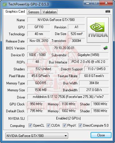 c7 msi 990FXA GD80 AMD 990FX Motherboard Overclock Results