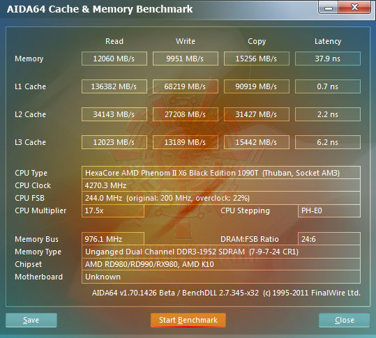 e1 msi 990FXA GD80 AMD 990FX Motherboard Overclock Results