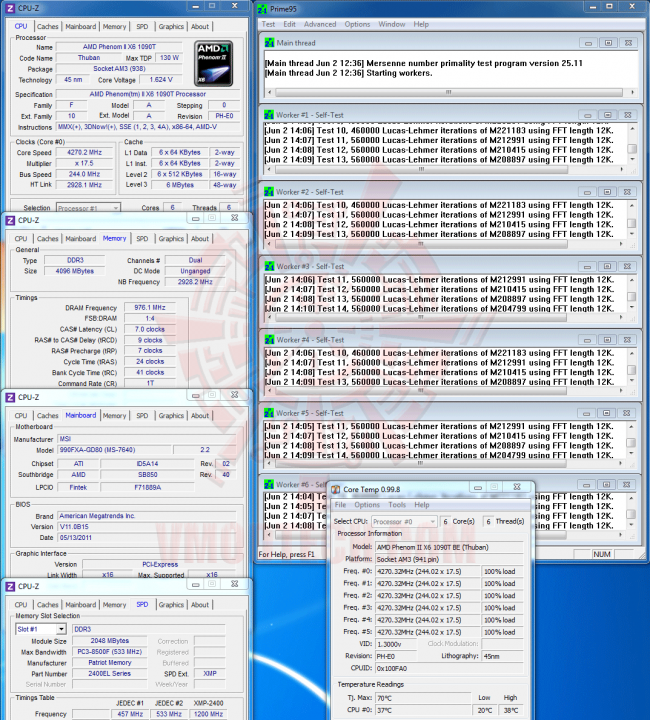 prime 1 650x720 msi 990FXA GD80 AMD 990FX Motherboard Overclock Results