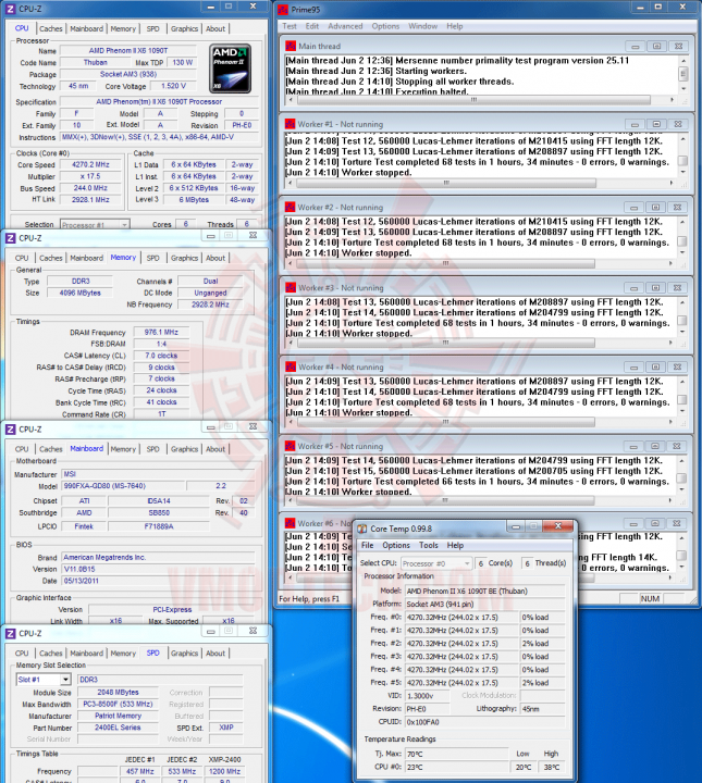 prime 2 645x720 msi 990FXA GD80 AMD 990FX Motherboard Overclock Results