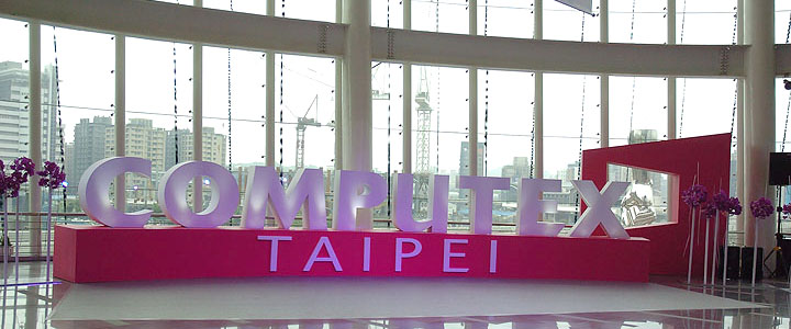 1306865041dsc 0466 เก็บตกบรรยากาศ Computex Taipei 2011