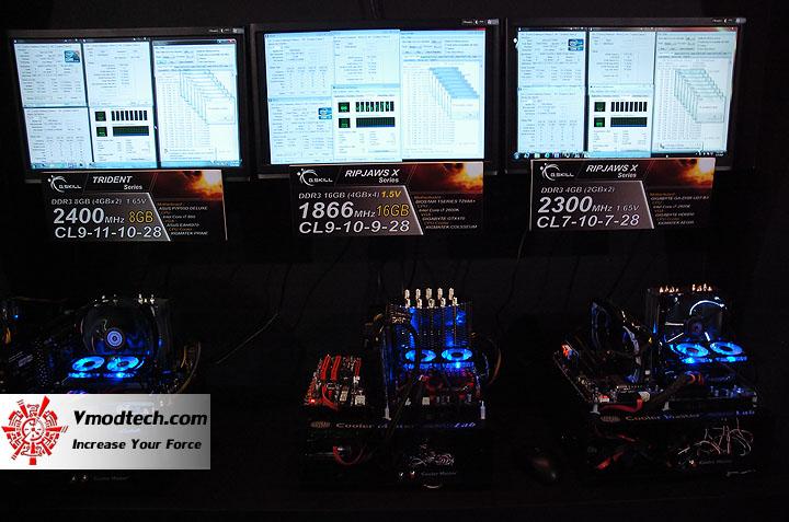 12 เก็บตกบรรยากาศ Computex Taipei 2011