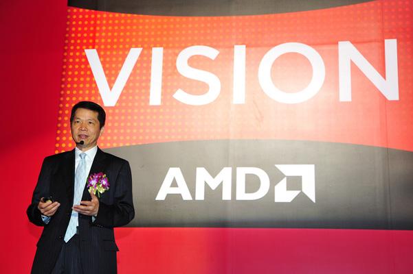 amd computex 01 AMD ปูทางสู่เดส์กทอปเจนเนอเรชั่นใหม่ ด้วยพลังแรงจากชิพเซ็ท ซีรี่ส์ 9