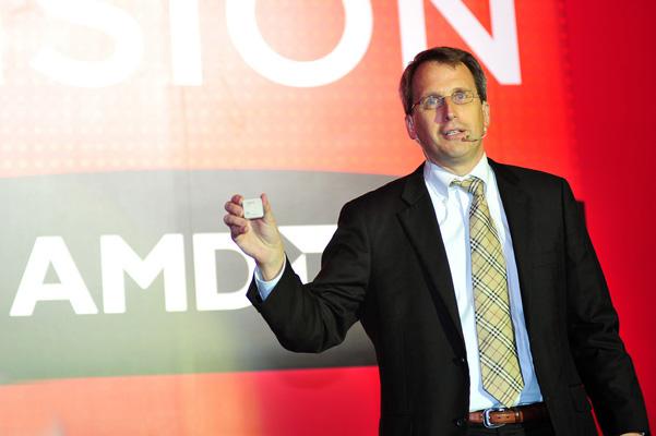 amd computex 02 AMD ปูทางสู่เดส์กทอปเจนเนอเรชั่นใหม่ ด้วยพลังแรงจากชิพเซ็ท ซีรี่ส์ 9