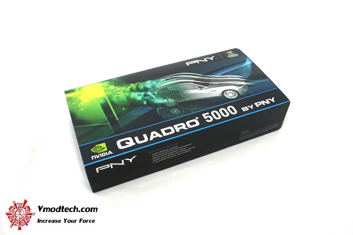 mg 3742 PNY Quadro 5000 2.5GB GDDR5 Review