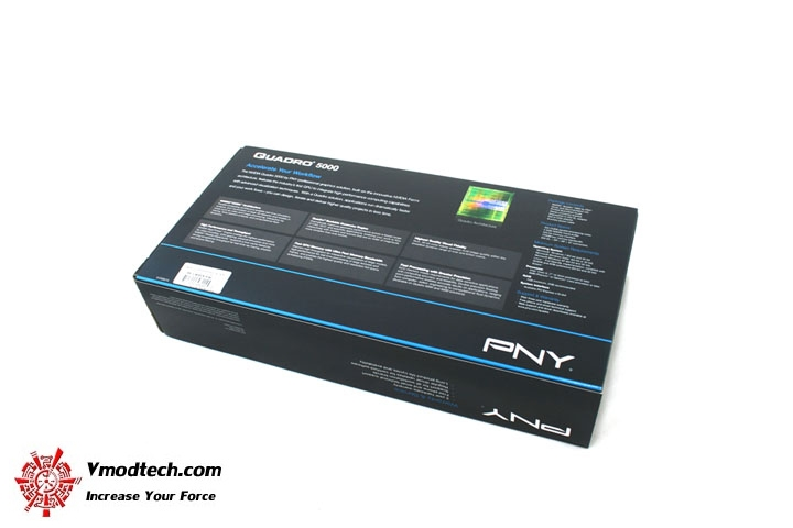 mg 3743 PNY Quadro 5000 2.5GB GDDR5 Review