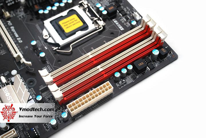 12 BIOSTAR TZ68A+ Motherboard Z68