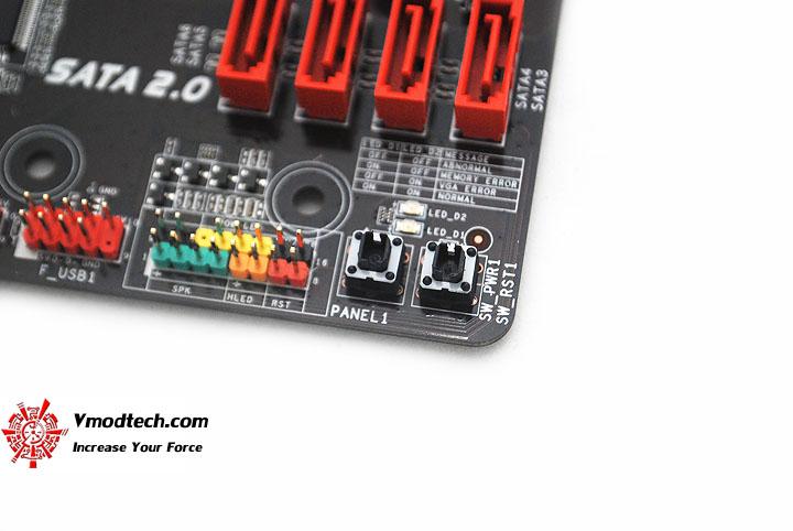 15 BIOSTAR TZ68A+ Motherboard Z68