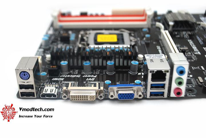 19 BIOSTAR TZ68A+ Motherboard Z68