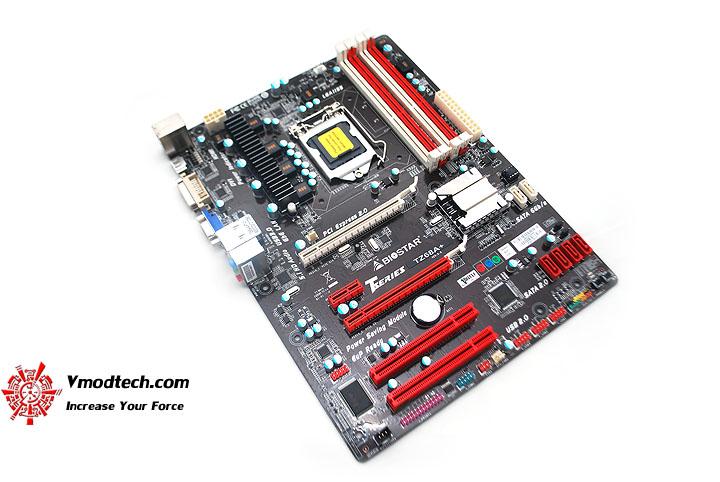 5 BIOSTAR TZ68A+ Motherboard Z68