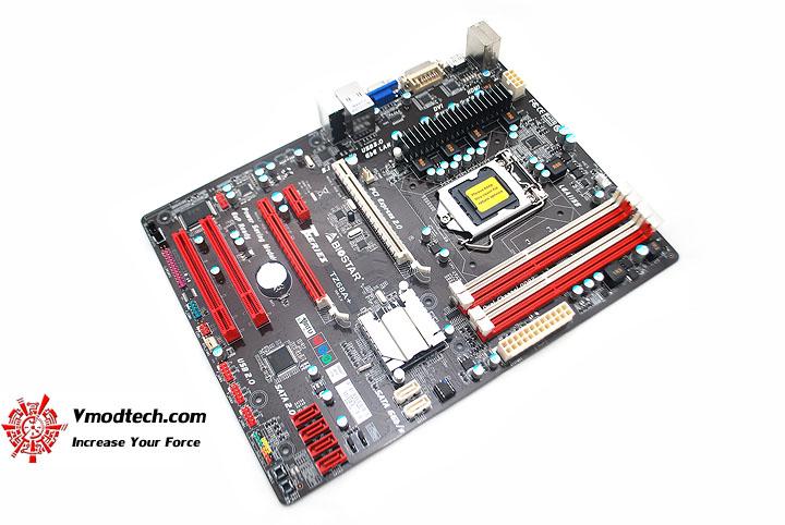 6 BIOSTAR TZ68A+ Motherboard Z68