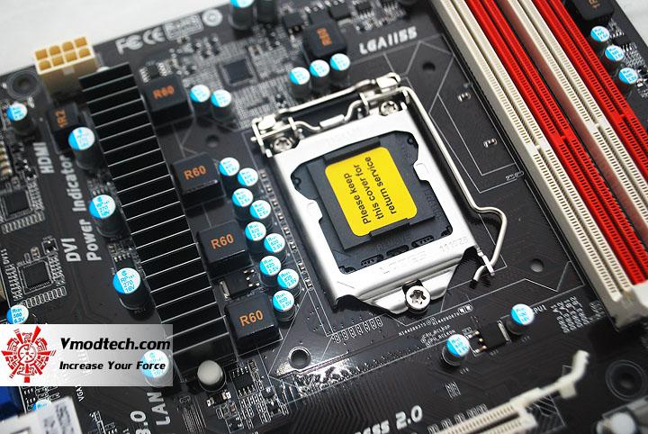 8 BIOSTAR TZ68A+ Motherboard Z68