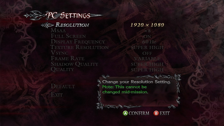 devilmaycry4 benchmark dx10 2011 06 08 22 18 56 40 PNY Quadro 5000 2.5GB GDDR5 Review