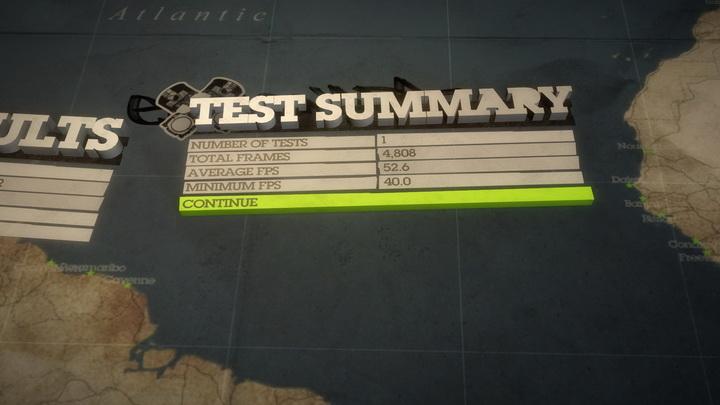 dirt2 game 2011 06 09 21 10 49 99 PNY Quadro 5000 2.5GB GDDR5 Review