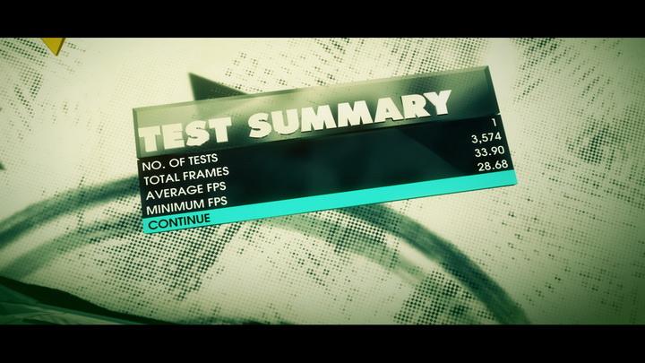 dirt3 game 2011 06 09 21 50 12 41 PNY Quadro 5000 2.5GB GDDR5 Review