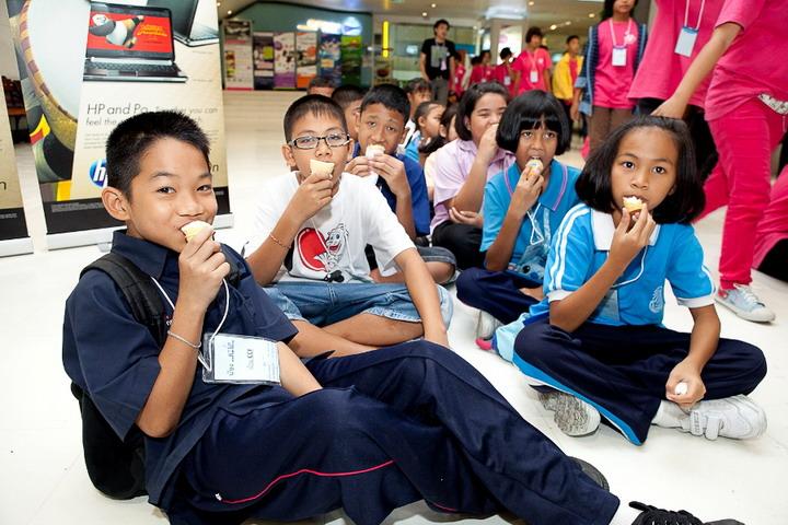 082 เอชพี ส่งเสริมการเรียนรู้นอกห้องเรียน จัดทริปพิเศษสำหรับเยาวชนไทย เปิดประตูสู่โลกแอนิเมชั่น