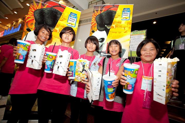 155 เอชพี ส่งเสริมการเรียนรู้นอกห้องเรียน จัดทริปพิเศษสำหรับเยาวชนไทย เปิดประตูสู่โลกแอนิเมชั่น