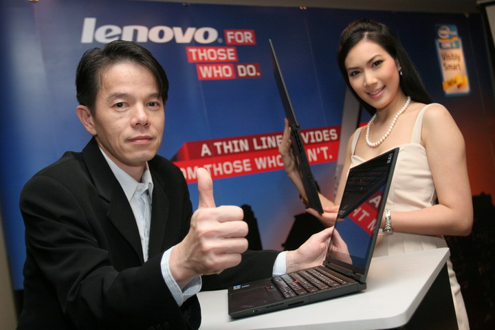 img 0271 เลอโนโว ThinkPad X1 โน้ตบุ๊คบางสุดเป็นประวัติการณ์