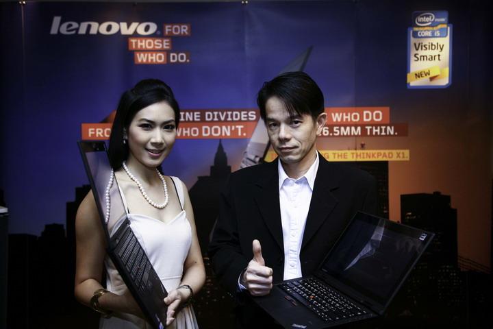 img 5983 เลอโนโว ThinkPad X1 โน้ตบุ๊คบางสุดเป็นประวัติการณ์
