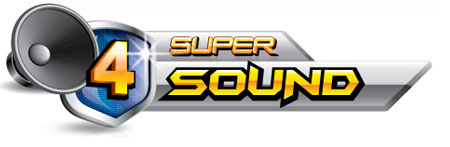 supersound GIGABYTE Launches Super4™ Motherboard Series