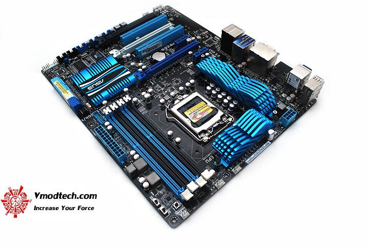 g ASUS P8Z68 V PRO Motherboard