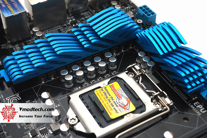 p1 ASUS P8Z68 V PRO Motherboard