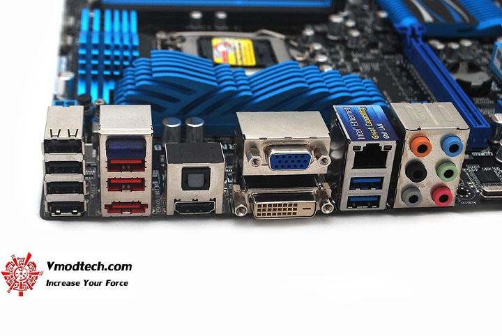 s ASUS P8Z68 V PRO Motherboard