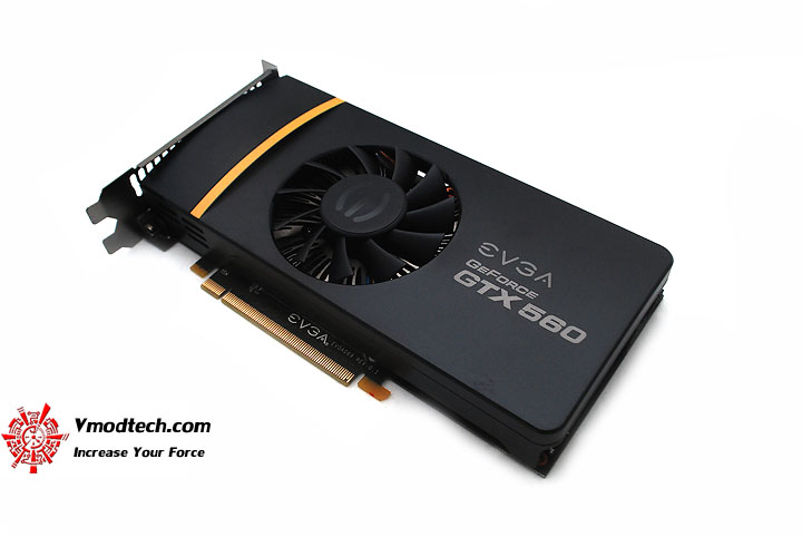 j EVGA GeForce GTX560 Superclocked