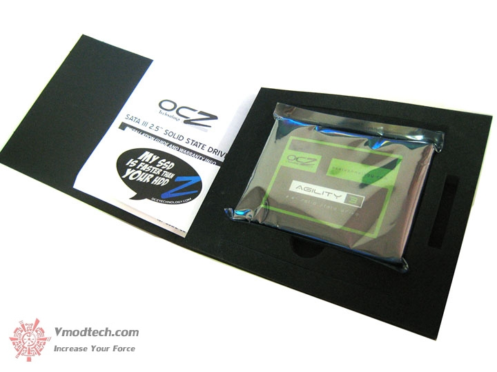 img 0638 OCZ AGILITY3 SSD 60GB SATA III Review