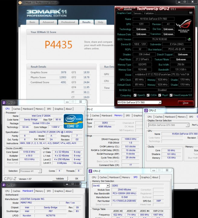 11 655x720 EVGA GeForce GTX560 Superclocked
