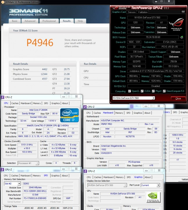 111 646x720 EVGA GeForce GTX560 Superclocked