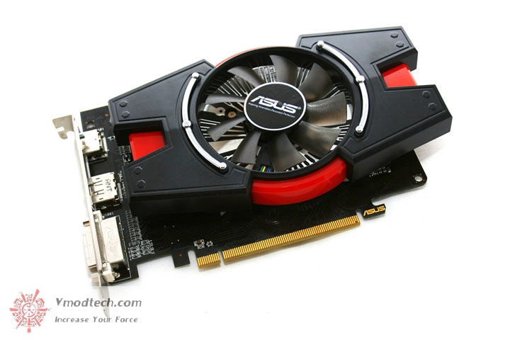 mg 4138 ASUS Radeon HD 6670 1GB GDDR5 Review