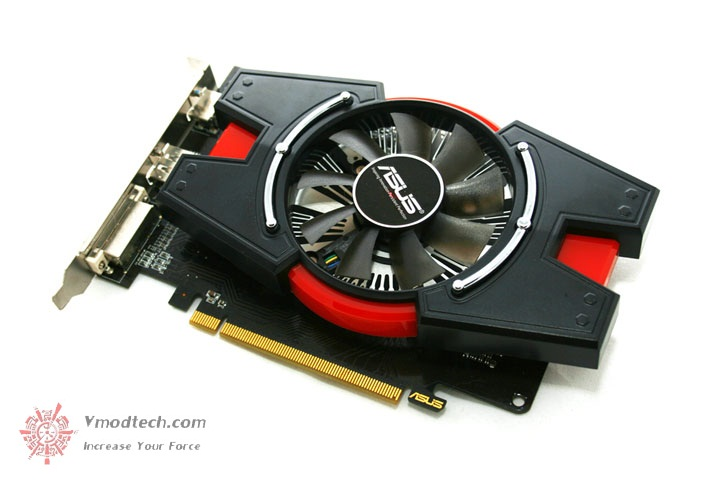 mg 4139 ASUS Radeon HD 6670 1GB GDDR5 Review