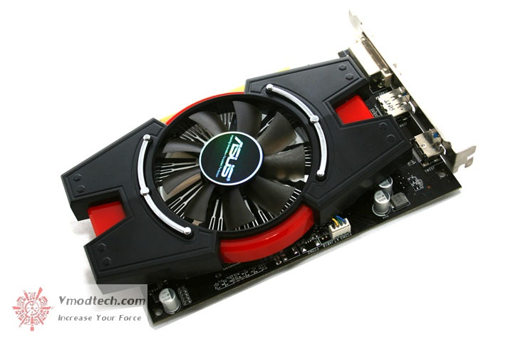 mg 4148 ASUS Radeon HD 6670 1GB GDDR5 Review