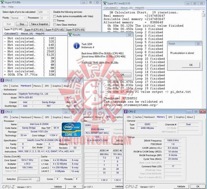 hyper pi 50 ud5 ASUS Radeon HD 6670 1GB GDDR5 Review