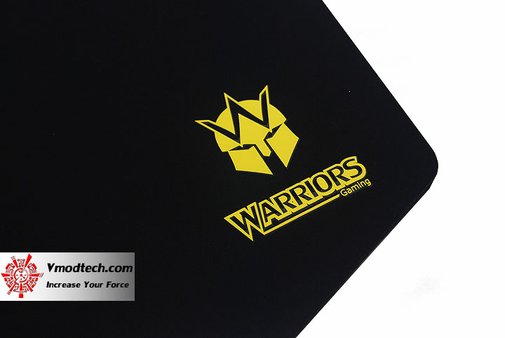 dsc 0538 Warriors Gaming Mat