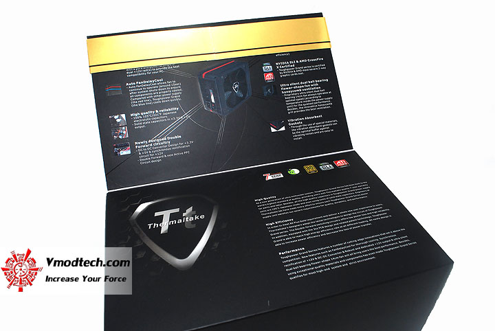 c Thermaltake Toughpower Grand 1050 w 80 PLUS GOLD