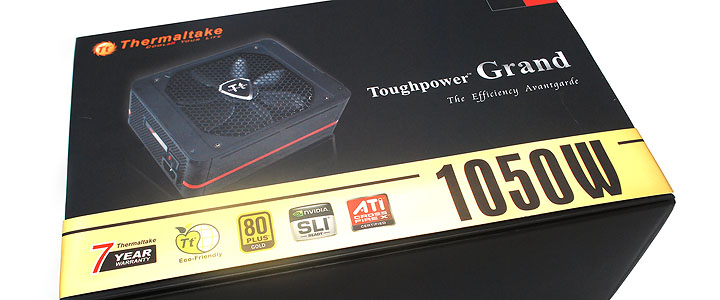 main1 Thermaltake Toughpower Grand 1050 w 80 PLUS GOLD