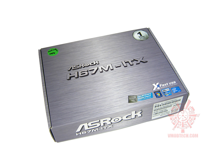 asrock h67m itx 01 ASRock H67M ITX : Review