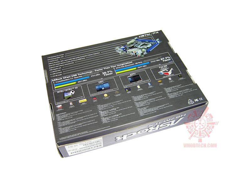 asrock h67m itx 02 ASRock H67M ITX : Review