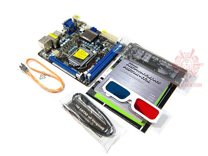 asrock h67m itx 05 ASRock H67M ITX : Review
