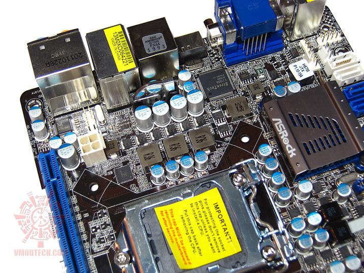 asrock h67m itx 16 ASRock H67M ITX : Review
