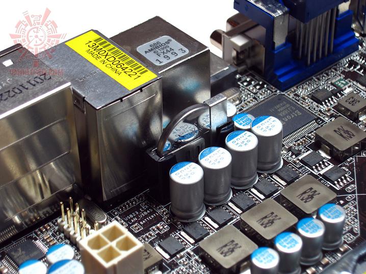 asrock h67m itx 18 ASRock H67M ITX : Review