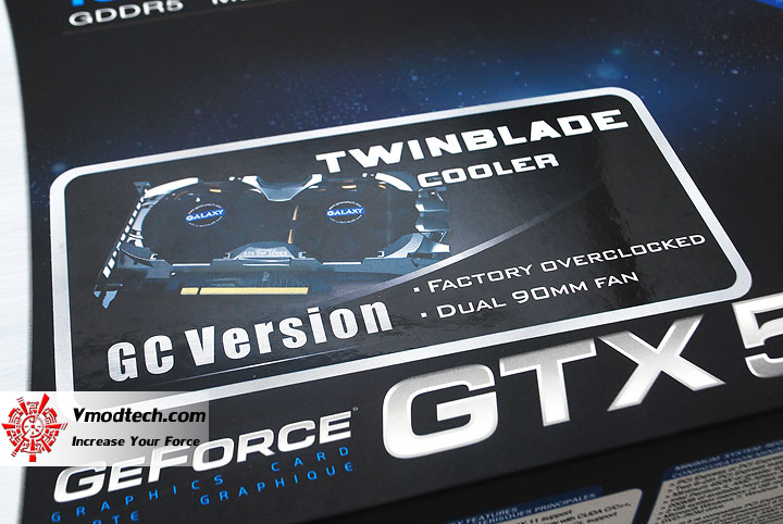 b GALAXY GeForce GTX560 GC Version