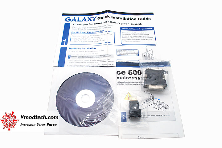 f GALAXY GeForce GTX560 GC Version