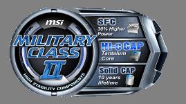 """5 MSI เปิดตัวเมนบอร์ดที่ใช้ PCI Express Gen. 3 ตัวแรกของโลก พร้อมทั้งอินเตอร์เฟสไบออสพิเศษ """"Click Bios II"""""""